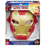 Máscara Eletrônica Do Homem De Ferro - Hasbro B5784