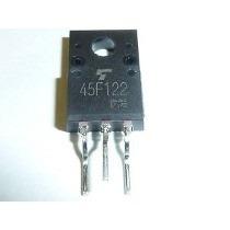 Transistor 45f122