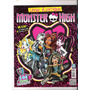 Figurinhas Avulsas Monster High - 2012-2013 - Comuns-brilh.