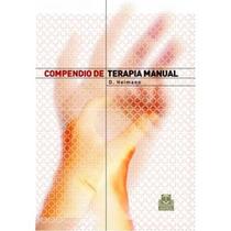 Compendio De Terapia Manual De Heimann D