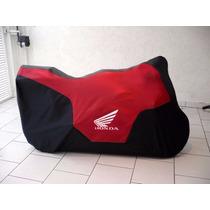 Capa Para Moto Honda Cbr 1100 Xx Super Blackbird