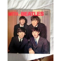 **the Beatles** **with The Beatles** **vinil Japonês**