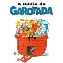02 Bíblia Garotada + Minha Linda Princesinha + Primeira Bíbl