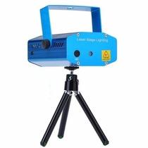 Mini Laser Projetor Holografico Coracao Estrela --promoção--