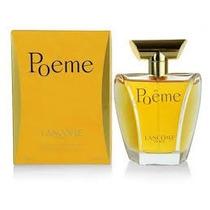 Perfume Poême Edp 100ml Tester - Nina Presentes