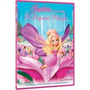 Dvd Original Do Filme Barbie - A Pequena Polegar