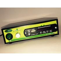 Amplificador 60w Rms Para Som Ambiente Toca Jbl Harman Deno