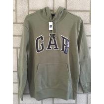Casaco Gap Masculino Blusa De Frio Cardigan Polos Importado