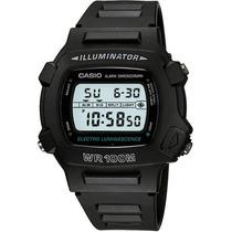 Relógio Casio Masculino - W-740-1vs