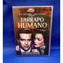 Dvd Farrapo Humano 4 Oscar - Original