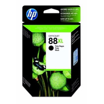 C9396al Cartucho Hp 88xl Black Original K550 K5400 K8600