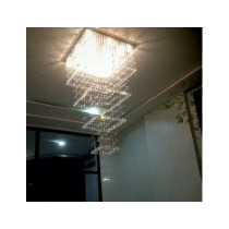 Lustre De Cristal Im-1015 (escada) Top