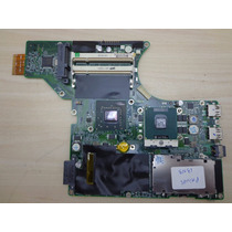 Placa Mãe Notebook Philips 13nb Usado Com Defeito