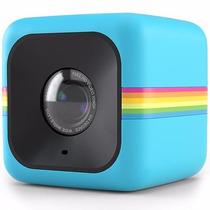 Câmera Polaroid Cube Hd Digital