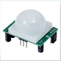 Sensor Presença Hc-sr501 Piroelétrico - Arduino