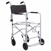 Cadeira De Banho Dobravel Jaguaribe - Pronta Entrega