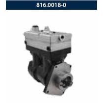 Compressor De Ar Caminhao Mbb Axor Motor 447 - 8160018-0
