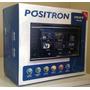 Central Multimídia Pósitron Sp8520 Bt 2din Bluetooth Usb Sd