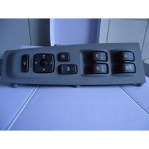 Botão Acionador Vidro Elétrico Hyundai Azera 3l304x6