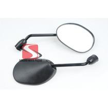 Espelho Retrovisor Modelo Original Xre300 Cod.231 (par)