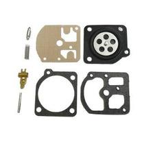 Reparo Do Carburador De Roçadeira Stihl Fs160/220/280