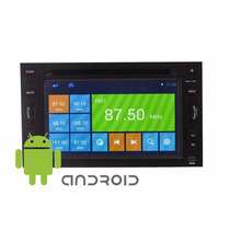 Kit Central Multimidia Android Ecosport Fiesta Ka Wifi