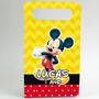 20 Sacolinhas Personalizadas(caixinhas/surpresa)mickey Mouse