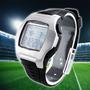 Relógio Cronômetro Profissional Árbitro De Futebol E Outros