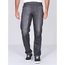 Calça Jeans Black Masculina Forca Fatal