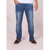 Calça Skinny Jeans Masculina Denuncia