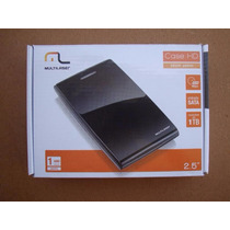 Hd Externo 160gb Multilaser