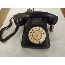 Telefone Ericsson Preto #2089
