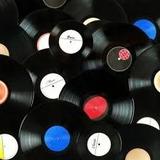 Discos De Vinil Para Enfeites E Decoração 1 Real Cada....