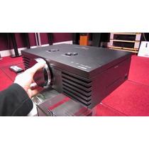 Projetor Panasonic Pt-ae4000 Hdmi Full Hd.ac.trocas