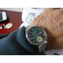 Relógio Seiko Cronógrafo Sports Speed Timer 6139 6002 Raro