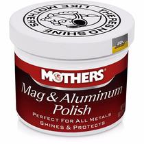 Polidor De Metais, Mag E Alumínio 141g - Mothers