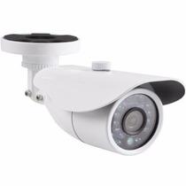 Câmera Segurança Cftv Ccd Sony - Ótima Definição