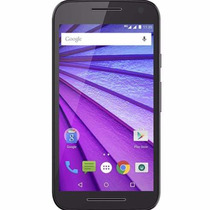 Novo Celular Android Moto G3 4.4.2 X-phone 3g