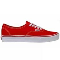 Vende-se Vans Vermelho R$100, 00