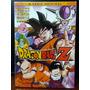 Dragon Ball Z Série Original Box 03 - Volumes 9 A 12 Lacrado