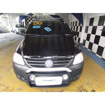 Volkswagen/ Crossfox Flex 1.6 8v / 2006 Completo