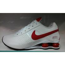 Novo Tenis Nike Shox Deliver Classic