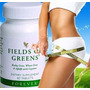 Fibras Verdes Forever Living - Fields Of Greens Fibra Verde