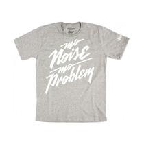 Camiseta Storvo Noise Problem