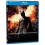 Blu-ray Batman - O Cavaleiro Das Trevas Ressurge Lacrado