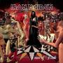 Cd Iron Maiden - Dance Of Death (932334)