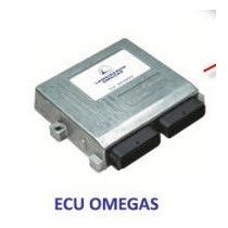 Modulo De Injeção Ecu Omegas Landirenzo 5 - 6 - 8 Cil