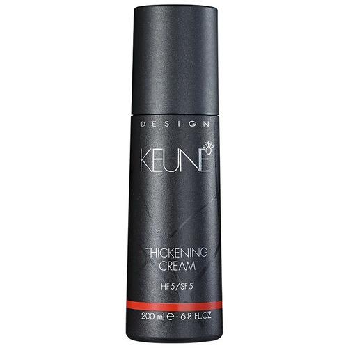 Keune Design Thickening Cream Creme Modelador 200ml Blz