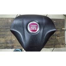 Kit Airbag Fiat Linea Punto Completo Em Ótimo Estado