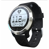 Relógio Inteligente Bluetooth Batimento Cardíaco Pedômetro